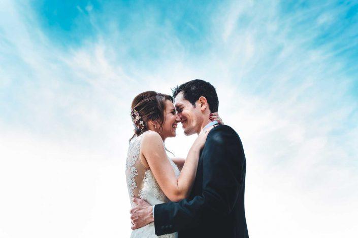 BODA EN HOTEL PAMPLONA CATEDRAL: MIKEL & HANNA