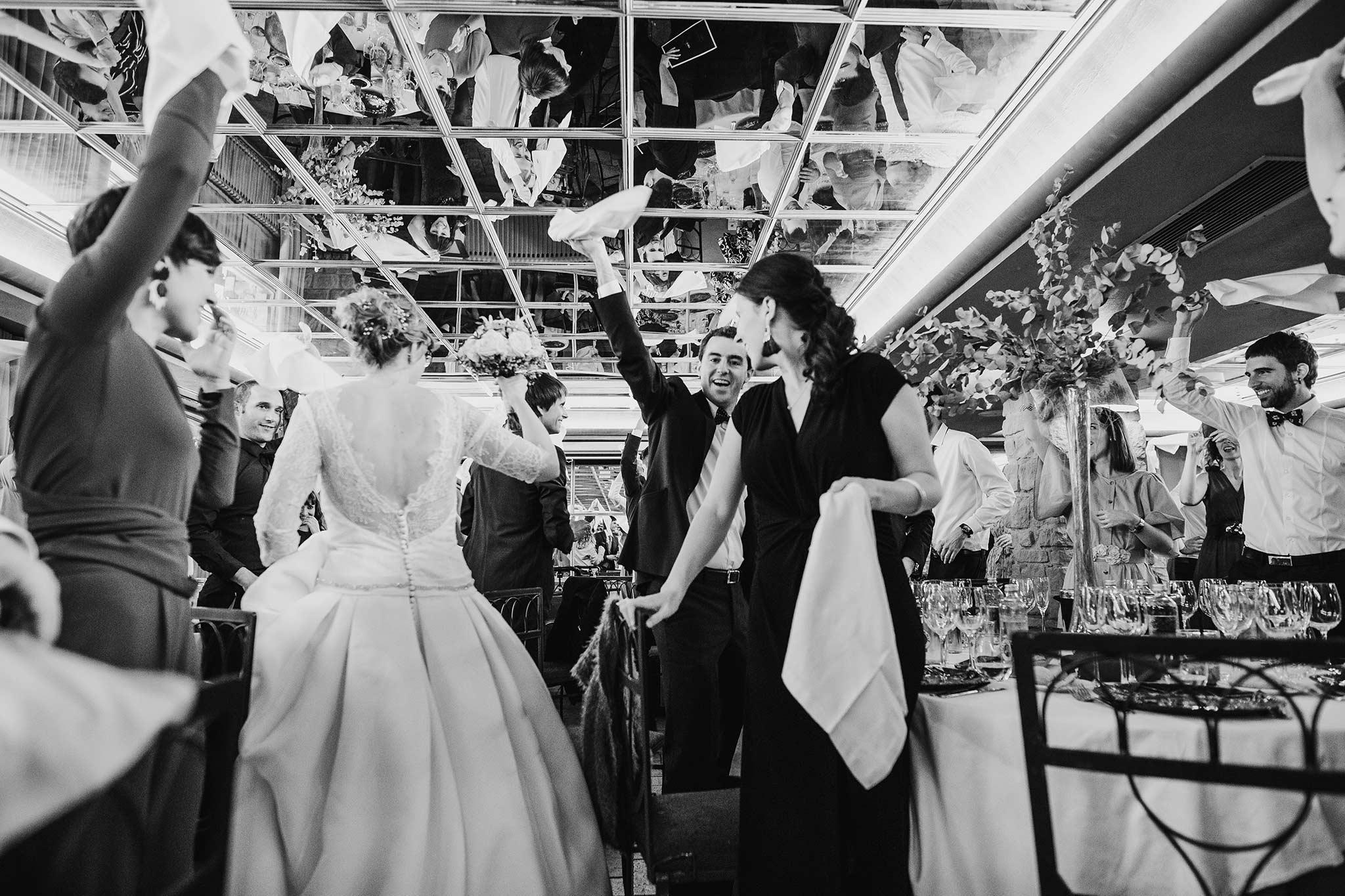 fotógrafos de boda navarra