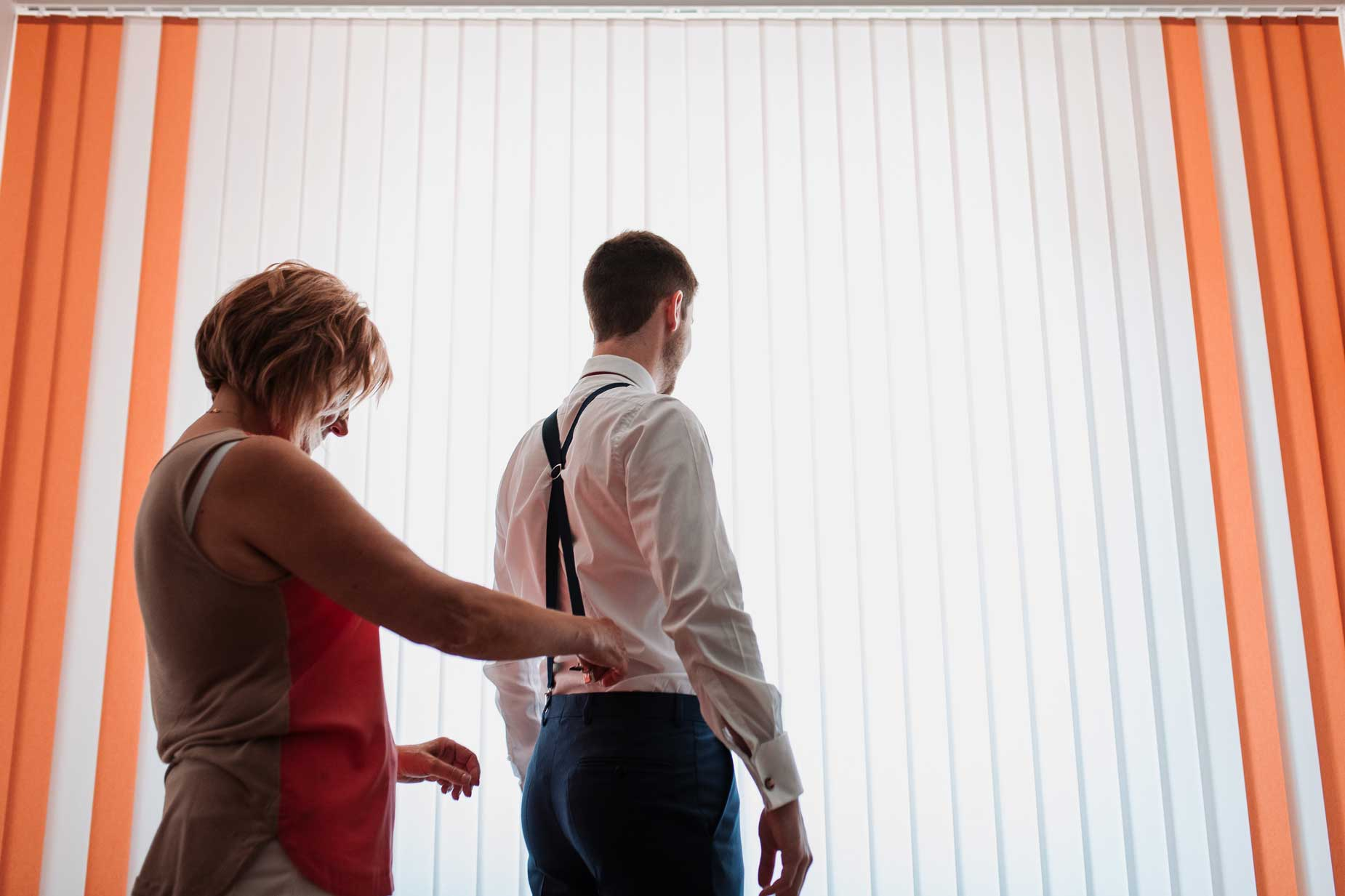 Fotógrafos de boda Pamplona